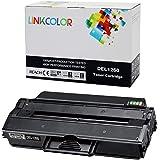 Linkcolor Compatible B1260 Toner Cartridge Replacement for Dell 1260 1265 Toner Cartridge for Dell B1260dn Dell B1265dnf Dell