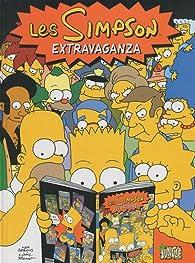 Les Simpson, Tome 10 : Extravaganza par Matt Groening