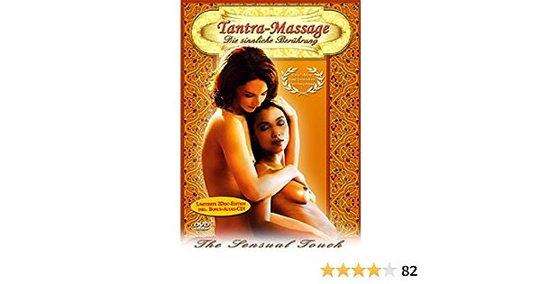 Tantra massage sinnliche Sinnliche Sexmassage