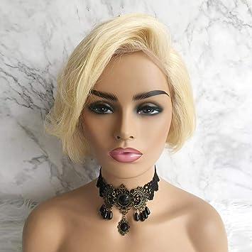 Cortes de cabello para mujeres sin frente