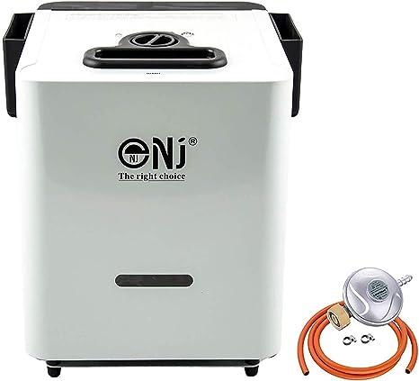 NJCH-01 - Sistema de Agua Caliente Portátil para Camping ...