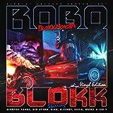Blokkmonsta: Roboblokk [Vinyl LP] [Vinyl LP] (Vinyl)