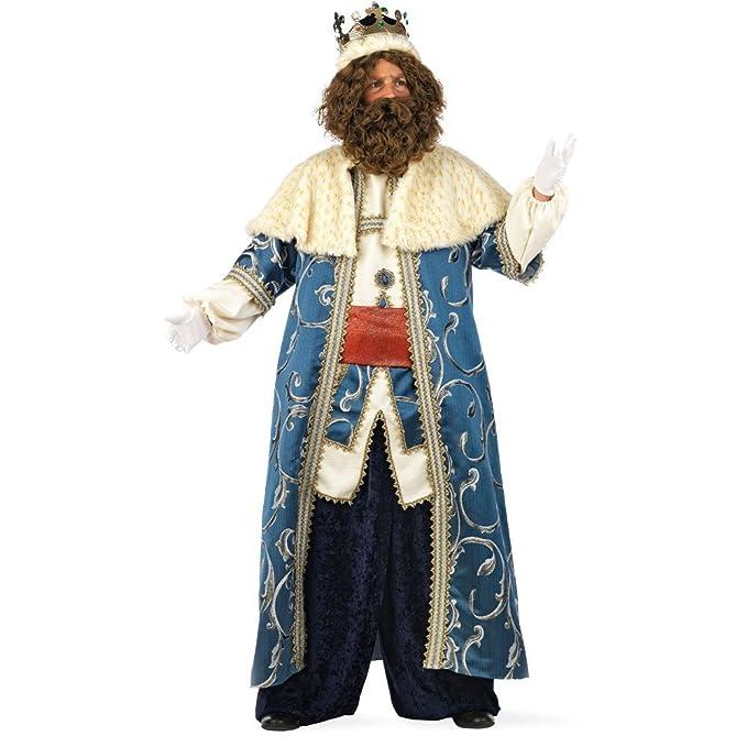 Limit da320 TL Gaspar Disfraces de los tres reyes magos (Tamaño ...