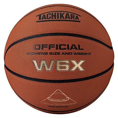 おもちゃ Tachikara Intensi-Tec Composite Leather Basketball (Intermediate Size 6) スポーツ アウトドア [並行輸入品] B01B4S1WNA