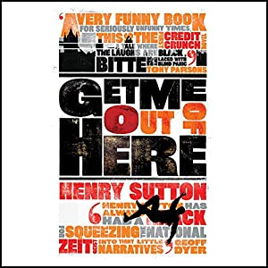 Get Me Out of Here Audiobook