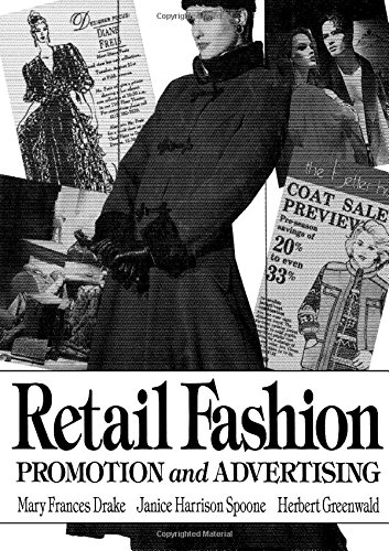 Retail Fashion Promotion and Advertising