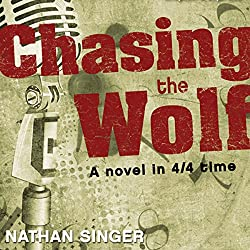 Chasing the Wolf