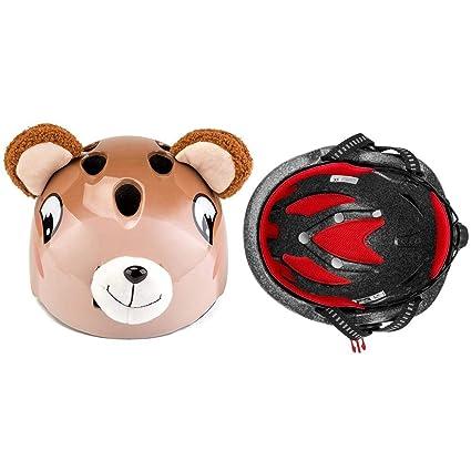 Amazon.com : Nicemeet Childrens Safety Riding Helmet ...
