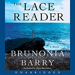 The Lace Reader Audiobook