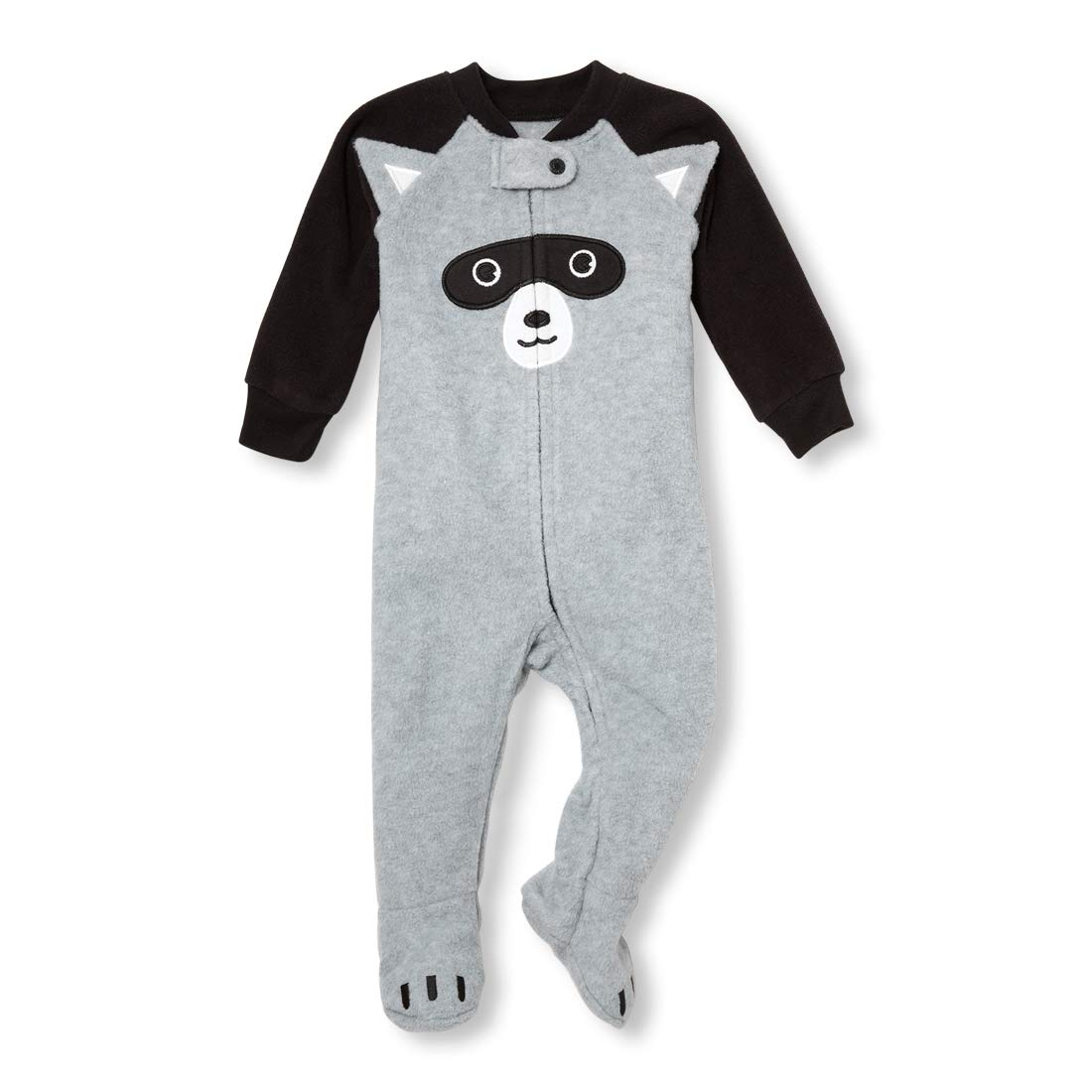 素晴らしい品質 The Heather/T Children's 3 Place Mist SLEEPWEAR ベビーボーイズ 0 - 3 Months Heather/T Mist B079S8DVJ1, キッズワンダーランドプラス:1d56c956 --- a0267596.xsph.ru