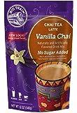 Big Train Chai Tea Latte, No Sugar Added Vanilla, 12 Ounce