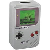 Paladone GIFPAL211 Hucha Game Boy Nintendo, Metal, Multicolor