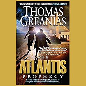 The Atlantis Prophecy Hörbuch