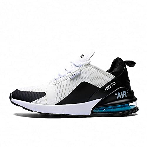 Rotok Herren Damen Sportschuhe Straßenlaufschuhe Sneaker Leichtgewichts Turnschuhe Outdoor Laufschuhe Atmungsaktive Fitness Schuhe