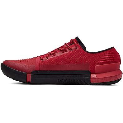 various colors 589aa af24b Under Armour Men s Speedform Feel Sneaker, Aruba Red (600) Black, 7