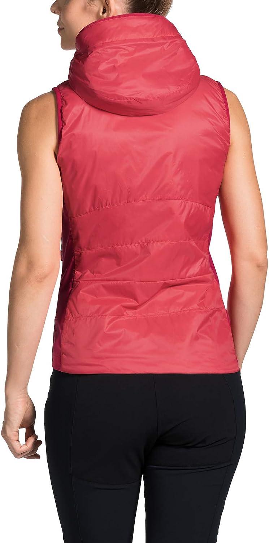 VAUDE Damen Jacket Womens Freney Hybrid Vest II