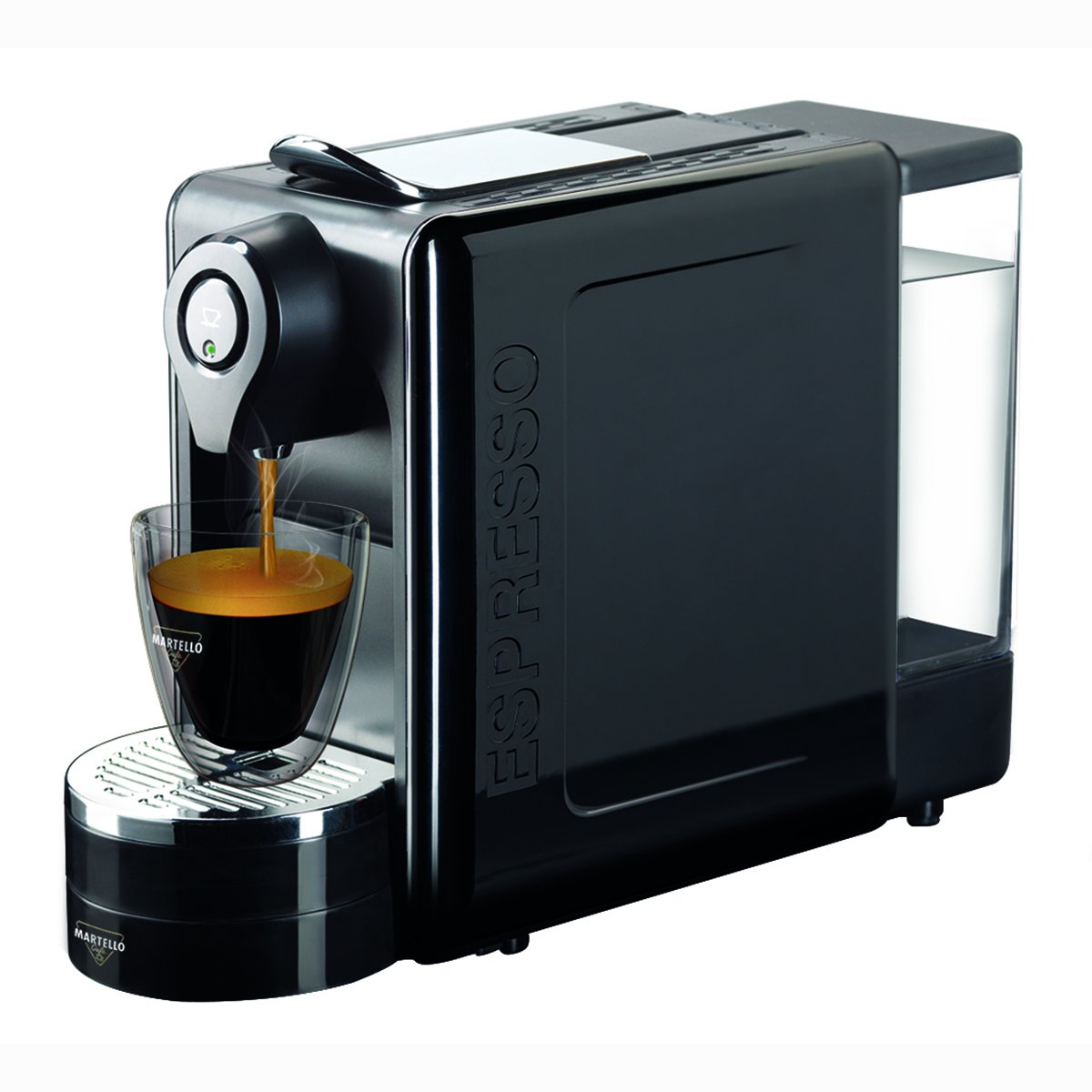 Martello Stalista Primeo Espresso Capusle System