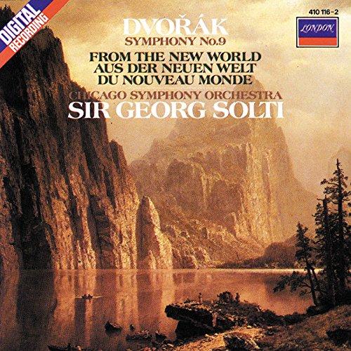 dvorak 9th symphony - 1