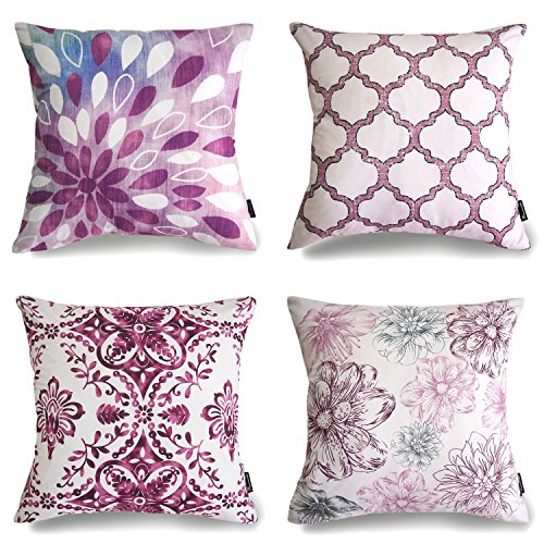PHANTOSCOPE Decorative New Geometric Series Throw Pillow Cus