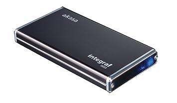 Akasa AK-IC007-BK Integral NMAX - Carcasa para discos duros ...