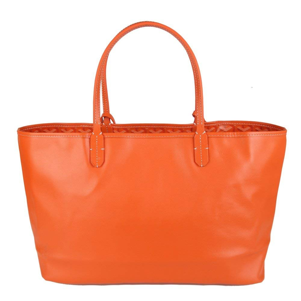 Amazon.com  Stylesty PU leather Reversible Shopping Tote Bag for Women 31931a6cc0644