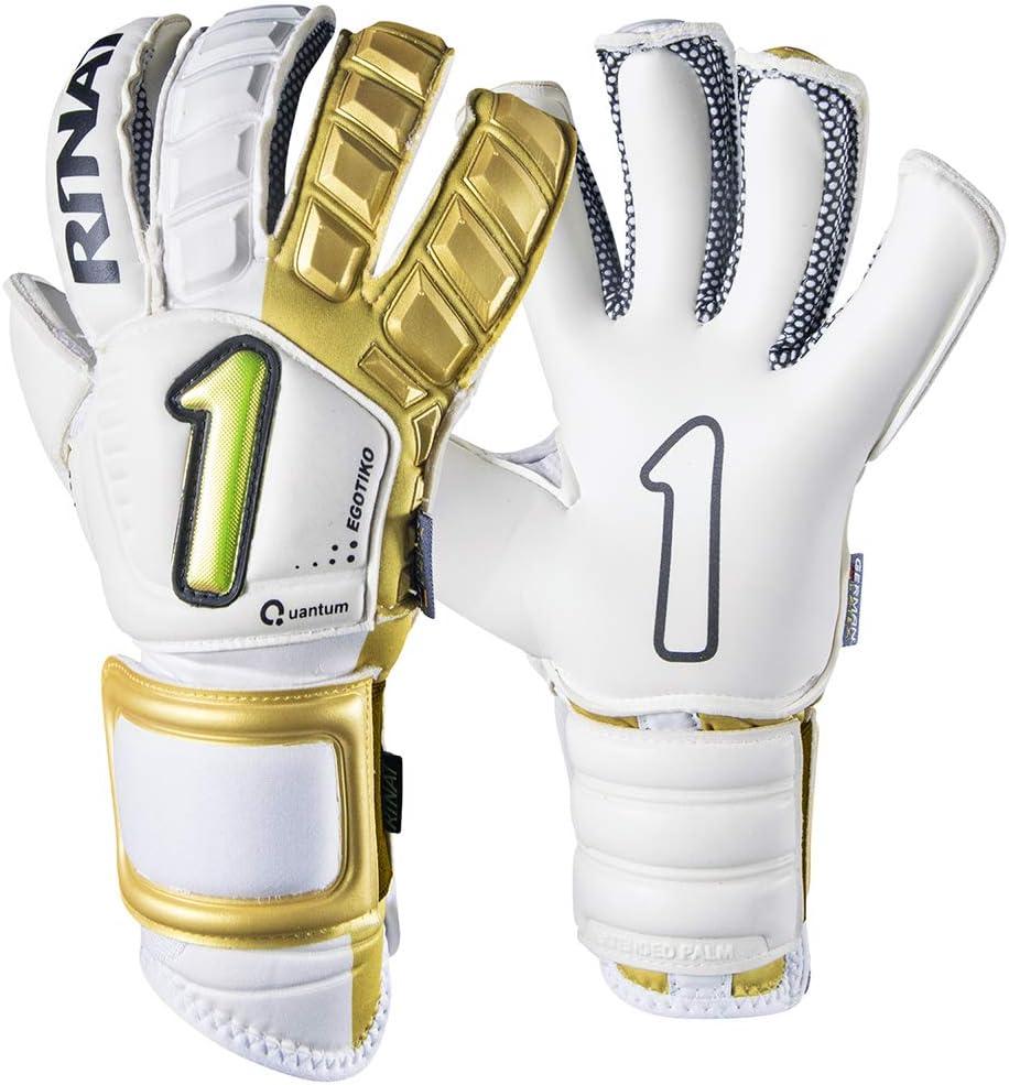 Rinat Egotiko Quantum Professional Glove
