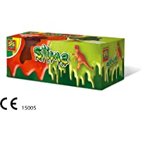 Ses Creative Slime Oyun Jeli - T-Rex - 2 x 120 gram