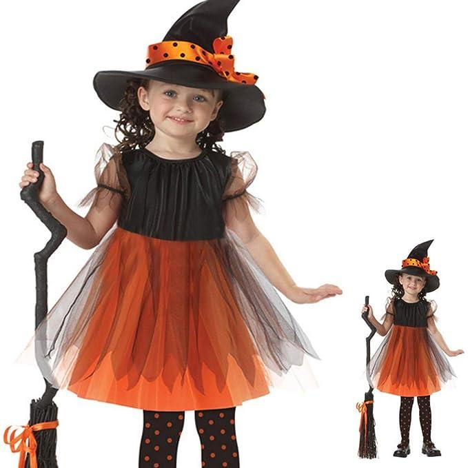 zodof falda de bruja de los nios de halloween nio pequeo nios bebs disfraces de halloween