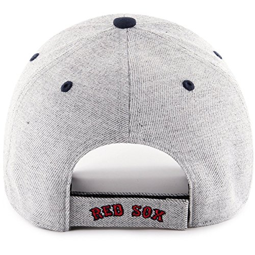 Adulto Cloud Boston Sox Talla Brand 47 Storm Red Unisex Gorra Única 8EYnwqB