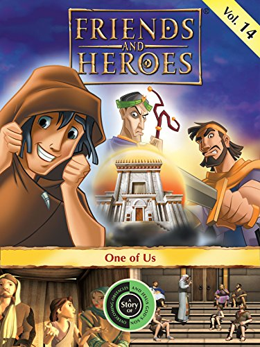 friends-and-heroes-volume-14-one-of-us