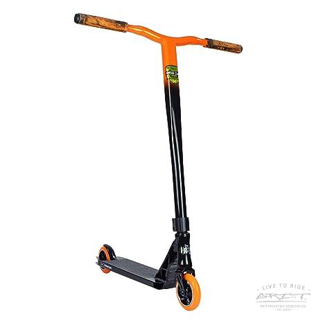 Patinete tipo scooter Pro Stunt Scooter V2 con la firma ...