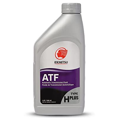 Idemitsu 30040090-75000C020 ATF Type H-Plus Automatic Transmission Fluid-1 Quart, 32 Ounces: Automotive