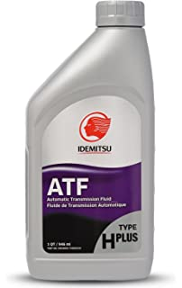 Idemitsu 30040090 75000C020 ATF Type H Plus Automatic Transmission Fluid    1 Quart