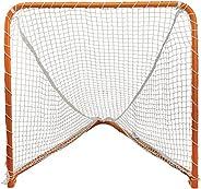 STX Lacrosse Folding Backyard Goal (6-Feet x 6-Feet)