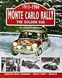 Monte Carlo Rally: The Golden Age,...
