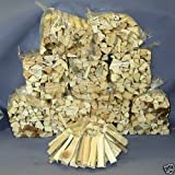 15 Kilogram Pack Of Kindling Fire Lighting Wood, Ideal For Real Open Coal Fires, Wood burners Etc