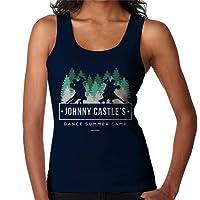 Cloud City 7 Johnny Castles Dance Summer Camp Dirty Dancing Women's Vest