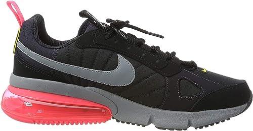 Nike Herren Air Max 270 Futura Laufschuhe, Bianco Blu Nero