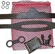 JCS Save-A-Dive-Kit (Black)