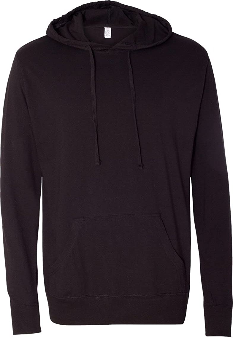 Independent Trading Co Mens ITC Hooded Pullover T-Shirt