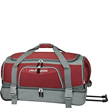a92012667e Amazon.com  Traveler s Choice Pacific Gear 30