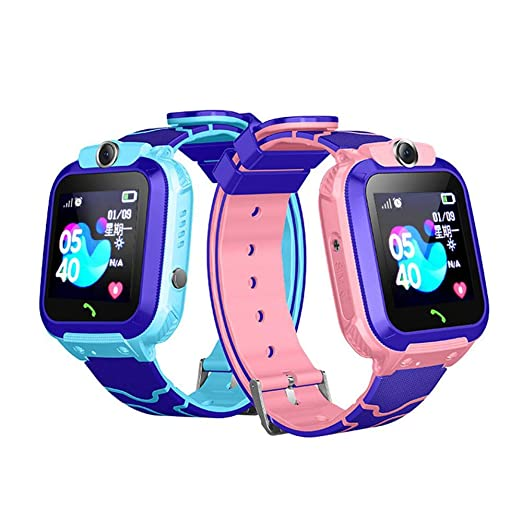 WooyMo Smart Watch for Kids,: Amazon.es: Hogar