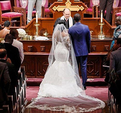 Femmes Dreamdress Plus Les Robes De Mariée Taille Sirène Robes De Mariée En Dentelle Blanche