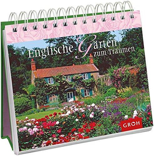 Englische Gärten zum Träumen