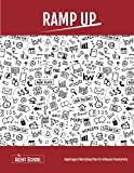 img - for Workbook for RAMP UP: Rapid Agent Marketing Plan for Ultimate Success book / textbook / text book