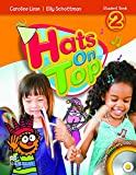 img - for Hats on Top Student's Book Pack Level 2 book / textbook / text book