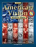 The American Vision, Modern Times, CA, Student Edition