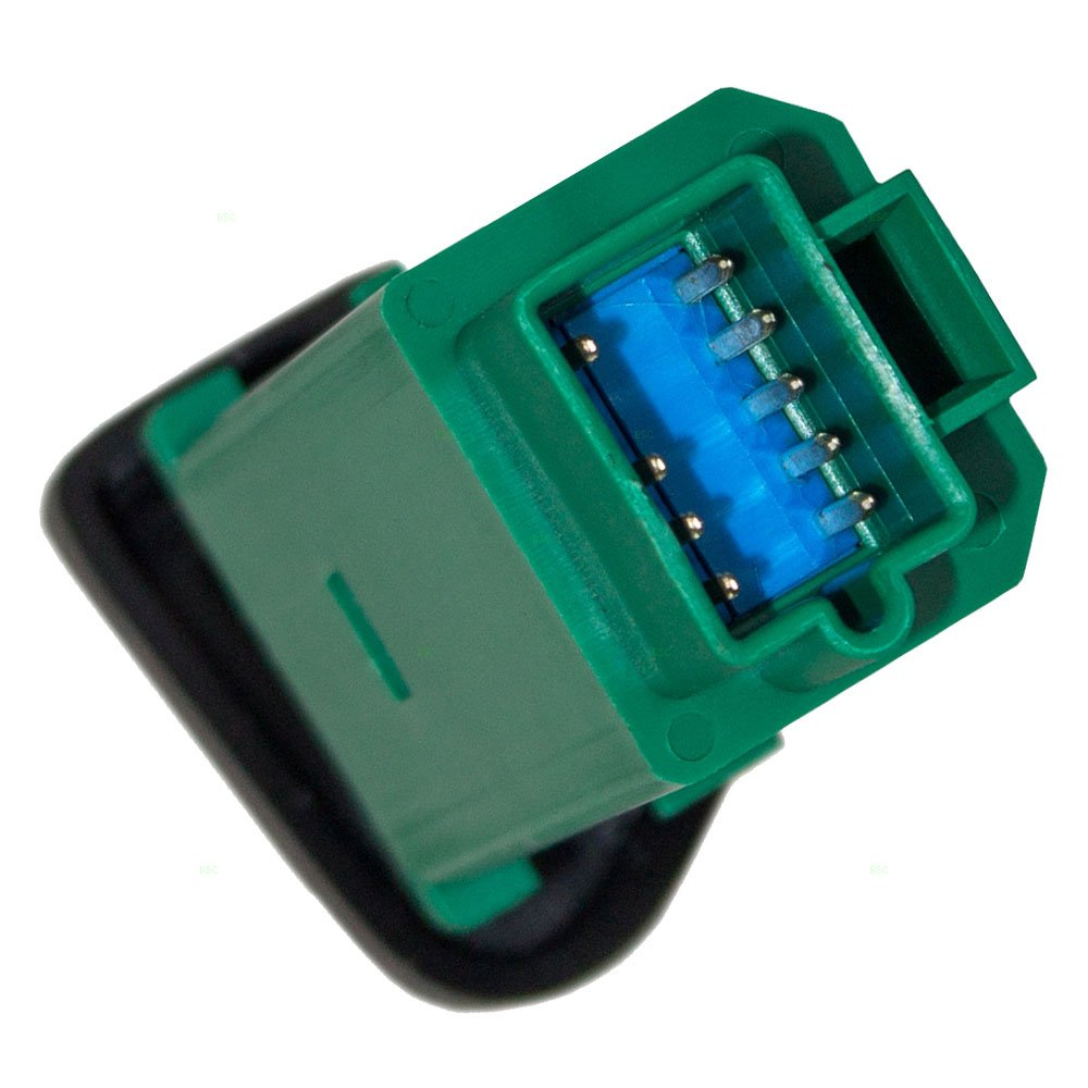 Hazard Warning Switch Replacement for 00-05 Chevrolet Impala 10359031