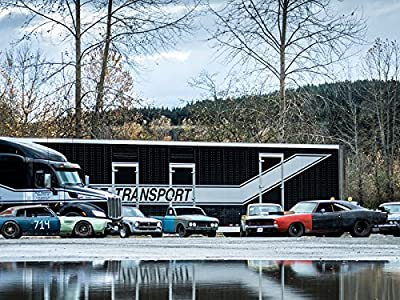 Project-Car Showdown at DirtFish!