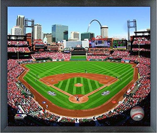 Busch Stadium St. Louis Cardinals MLB Photo (Size: 12